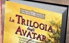 La trilogia degli Avatar