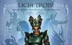 La voce del Mondo Emerso, Licia Troisi