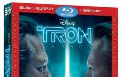 TRON: Legacy al Salone del Design di Milano