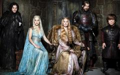 Game of Thrones diventa un film?