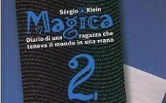 Magica 2. I mille segreti di nonna Nina