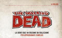 The Walking Dead Collection prosegue con nuove uscite a fumetti