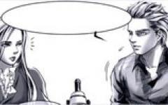 Twilight diventa un fumetto
