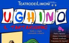 Arriva Ughino, nuovo appuntamento con le merende animate del Teatro dei Limoni