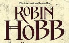The Inheritance: a maggio l'edizione paperback
