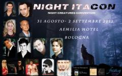 La Night Itacon a Bologna