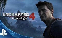 Uncharted 4, nuovi dettagli sulla storia