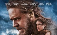 Noah da oggi al cinema
