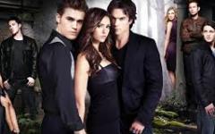Benvenuti nel paradiso di The Vampire Diaries