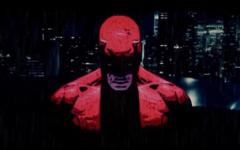 Daredevil: the man without fear. Il fan movie