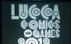 Lucca Games 2012: Valerio Massimo Manfredi e il suo Nessuno