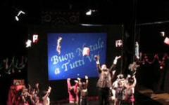 Le vere storie di Babbo Natale a teatro