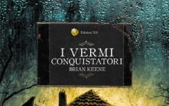 Edizioni XII e gli eBook: I vermi conquistatori