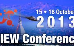 VIEWConference 2013 chiude con numeri da record