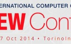 VIEW CONFERENCE annuncia i keynote e le highlights 2014