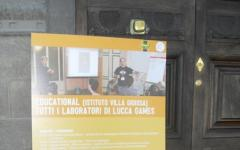 Lucca Games, scrivere per il web, due esperienze a confronto
