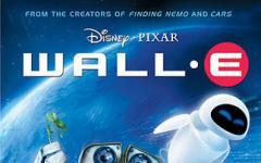 La valigia dei sogni: Arriva il DVD/Blu-ray di Wall-E e la Pixar si racconta