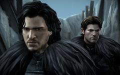 È arrivato il secondo episodio di Game of Thrones: A Telltale Games Series