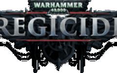 Warhammer 40000®: Regicide® in arrivo in accesso anticipato su Steam