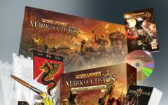 Gothic 3 e Warhammer da collezione
