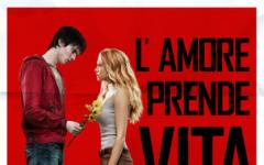 Warm Bodies, poster e trailer