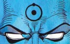 Dave Gibbons racconta i Watchmen