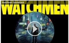 Watchmen: La colonna sonora