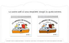 Questa è un'altra storia! Concorso della Libreria dei Ragazzi di Milano