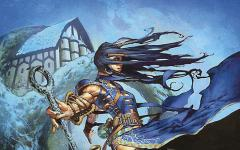 Visione Futura per Magic: the Gathering