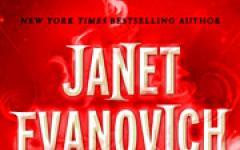 Janet Evanovich e le sette pietre del potere