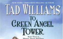 Armenia pubblicherà il terzo libro di Tad Williams