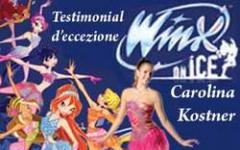 Una Winx di nome Carolina