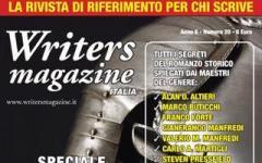 WMI: Speciale romanzo storico