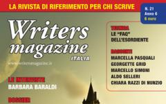 Scrivere Fantasy con la Writer's Magazine