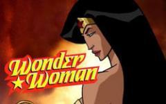 Wonder Woman: le novità sulla pellicola animata