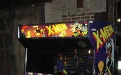 Torna X-Men Arcade
