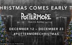 Harry Potter: su Pottermore arrivano nuove storie firmate da J.K. Rowling