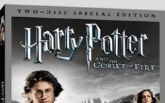 Harry Potter: dvd via dagli scaffali entro il 2007