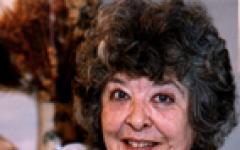 Diana Wynne Jones rinuncia alla chemioterapia