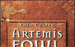 Artemis Fowl - Vol.1