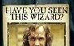 Il Potter più corto