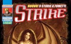 Star Comics ha fatto Strike