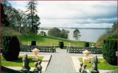 Un mese di Narnia nel cuore dell'Irlanda