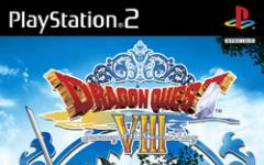 Dragon Quest VIII alias Dragon Warrior 8