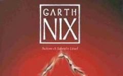 Abhorsen, terzo volume di Garth Nix