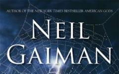Tendenze oltreoceano, ottobre è il mese di Neil Gaiman