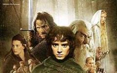 Tolkien sale sul palcoscenico