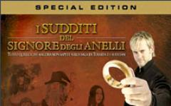 I Sudditi del Signore degli Anelli: un dvd imperdibile