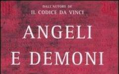 Torna Dan Brown con i suoi Angeli e demoni