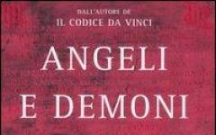Torna Dan Brown con i suoi Angeli e demoni